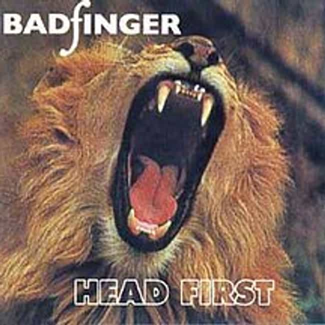 Head First is listed (or ranked) 8 on the list The Best Badfinger Albums of All Time