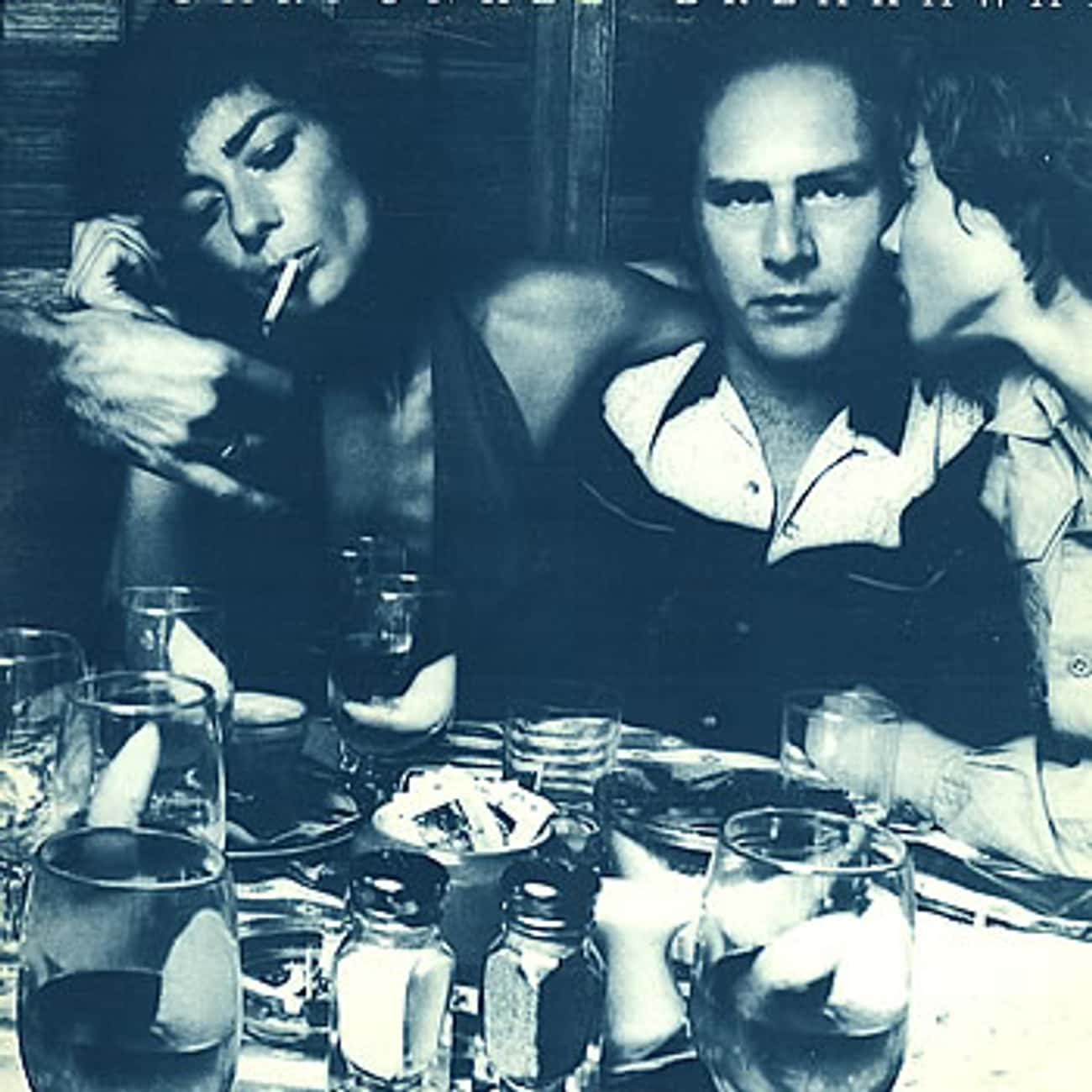 Breakaway is listed (or ranked) 2 on the list The Best Art Garfunkel Albums of All Time