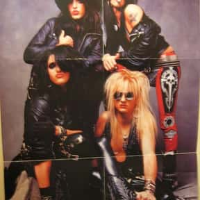 Pretty Boy Floyd is listed (or ranked) 18 on the list The Best Boy Bands Wink