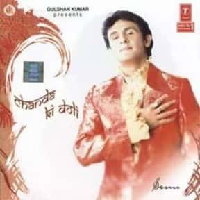 Deewana is listed (or ranked) 3 on the list The Best Sonu Nigam Albums of All Time