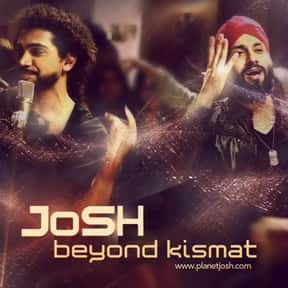 Josh is listed (or ranked) 16 on the list The Best Bhangra Singers