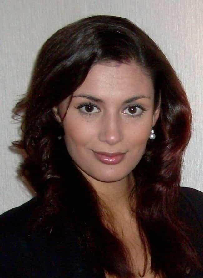 Jasmin Mäntylä is listed (or ranked) 7 on the list Hottest Finnish Models
