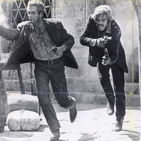 Butch Cassidy