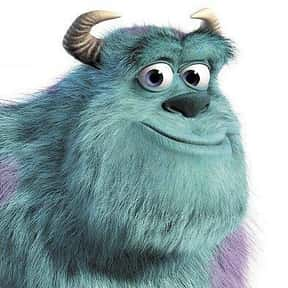 James P. Sullivan is listed (or ranked) 2 on the list The All-Time Greatest Pixar Characters