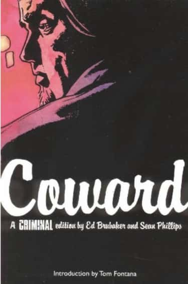 Criminal, Volume 1 is listed (or ranked) 1 on the list The Best Crime Comics to Ever Hit the Shelves