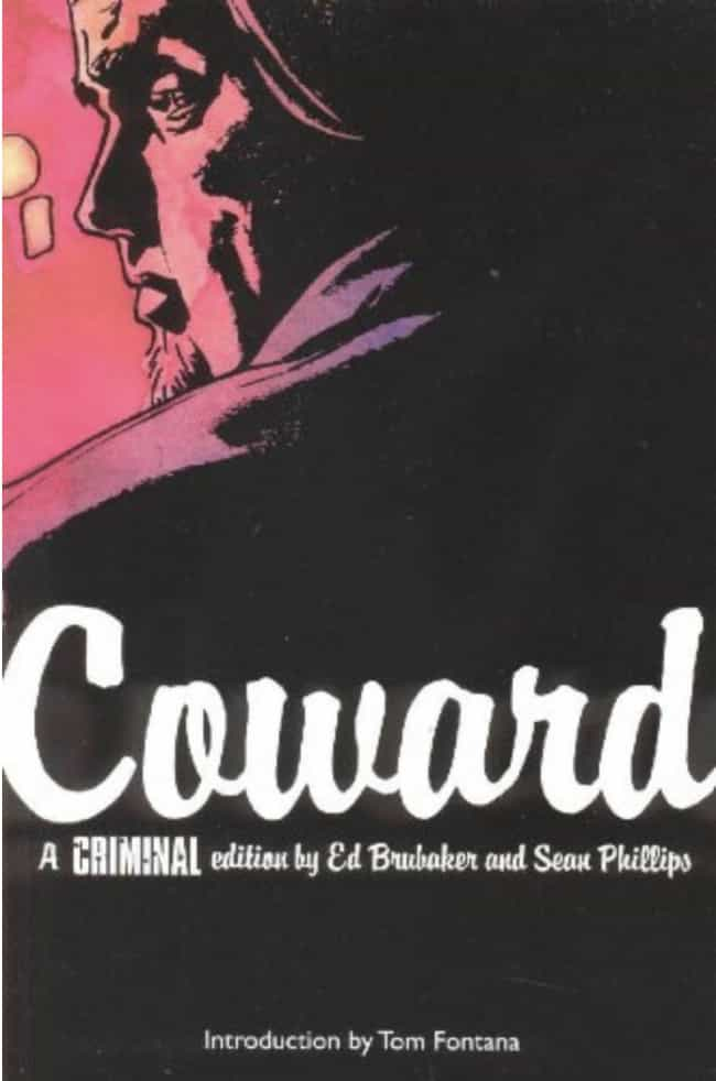 Criminal is listed (or ranked) 1 on the list The Best Crime Comics to Ever Hit the Shelves