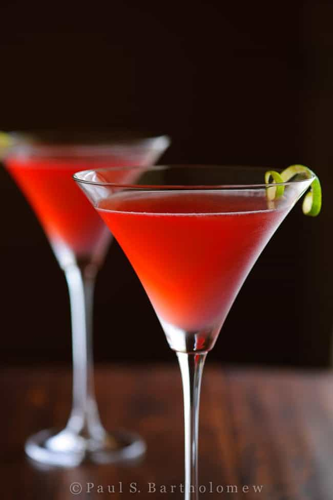 Cosmopolitan is listed (or ranked) 1 on the list The Best Vodka Cocktails for Spring