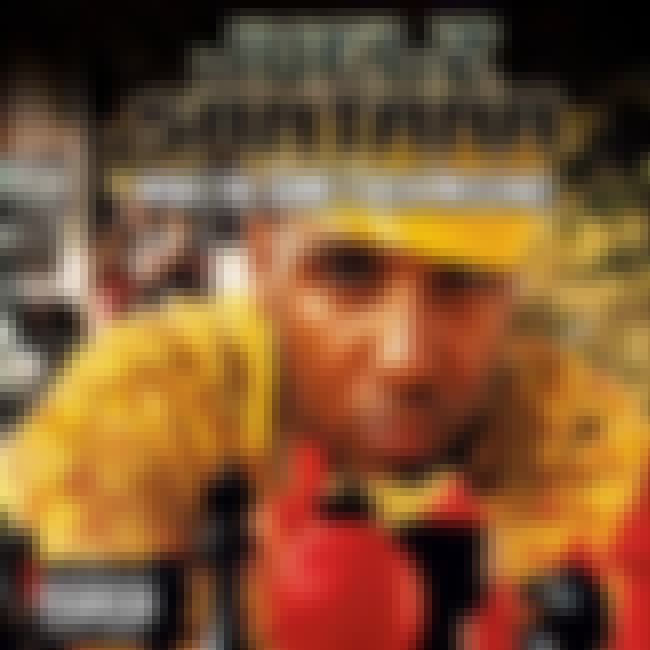 What the Game's Been Missing! is listed (or ranked) 1 on the list The Best Juelz Santana Albums of All Time
