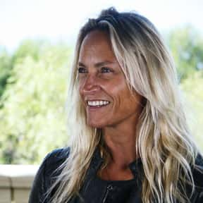 Lisa Andersen is listed (or ranked) 23 on the list The Best Surfers of All Time