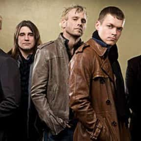 3 Doors Down is listed (or ranked) 12 on the list The Best Bands with Numbers in Their Names