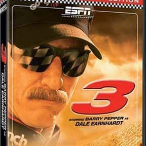 3: The Dale Earnhardt Story is listed (or ranked) 21 on the list The Best Car Racing Movies That Really Put The Pedal To The Metal