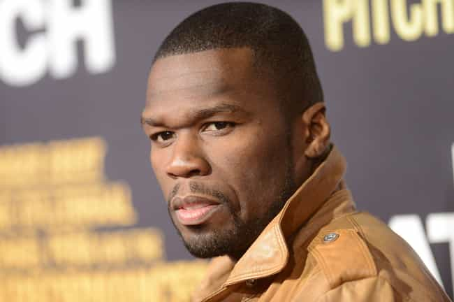50 Cent is listed (or ranked) 2 on the list Famous People Who Survived Near-Fatal Gunshot Wounds