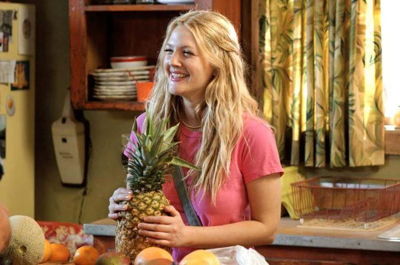 Lucy Whitmore - 50 First Dates is listed (or ranked) 3 on the list Comedies That Are Horror Films From the Supporting Character's Perspective