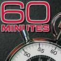 60 Minutes is listed (or ranked) 14 on the list The Best CBS Shows of All Time