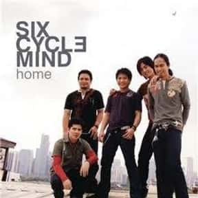 6cyclemind is listed (or ranked) 8 on the list Sony Music Entertainment Complete Artist Roster