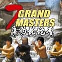 7 Grandmasters is listed (or ranked) 15 on the list The Best Martial Arts Movies Streaming on Hulu