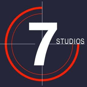 7 Studios is listed (or ranked) 6 on the list Companies Founded in California