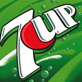 7 Up is listed (or ranked) 2 on the list The Best Lemon Lime Soda