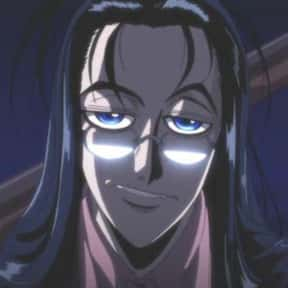 Rip Van Winkle is listed (or ranked) 10 on the list List of All Hellsing Characters, Best to Worst