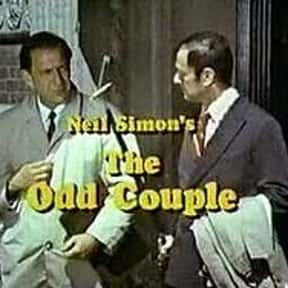 The Odd Couple is listed (or ranked) 19 on the list The Best TV Shows Set In New York City