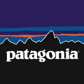 Patagonia, Inc. is listed (or ranked) 7 on the list The Best Backpack Brands