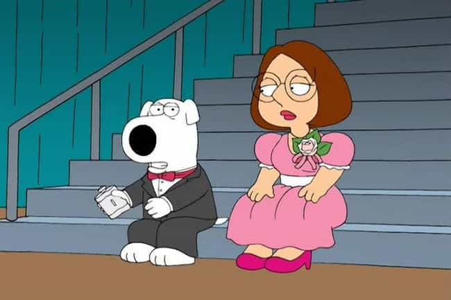Barely Legal is listed (or ranked) 2 on the list The Best Brian Episodes of 'Family Guy'