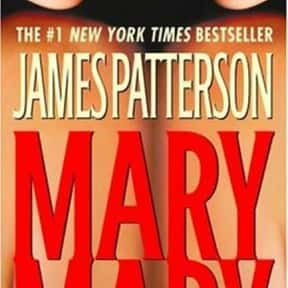 Mary, Mary is listed (or ranked) 20 on the list The Best James Patterson Books