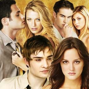 Gossip Girl is listed (or ranked) 2 on the list The Best TV Shows Set In New York City