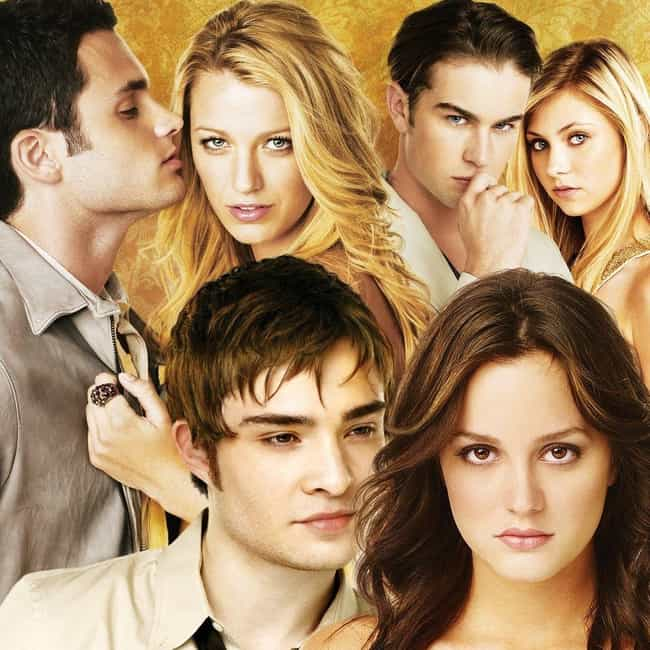 Gossip Girl is listed (or ranked) 1 on the list What To Watch If You Love '90210'
