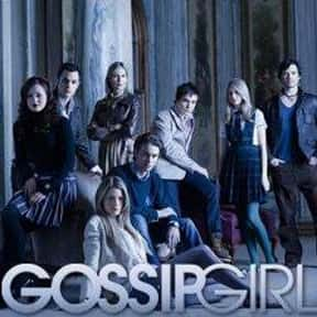 Gossip Girl is listed (or ranked) 8 on the list The Best High School TV Shows