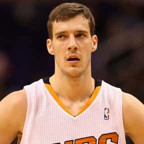 Goran Dragić is listed (or ranked) 19 on the list The Best White Players in NBA History