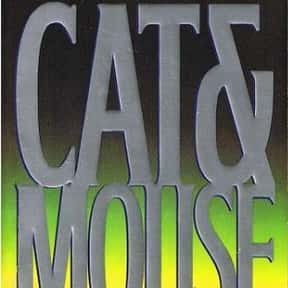 Cat and Mouse is listed (or ranked) 13 on the list The Best James Patterson Books