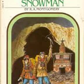 The Abominable Snowman is listed (or ranked) 14 on the list The Best Choose Your Own Adventure Books