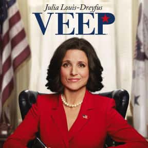 Veep is listed (or ranked) 24 on the list The Best Shows that Won the Emmy for Outstanding Comedy Series