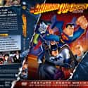 The Batman Superman Movie: Wor... is listed (or ranked) 10 on the list The Best Versions Of Superman You Watched As A Kid