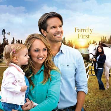 Heartland is listed (or ranked) 2 on the list What To Watch If You Love 'Nashville'