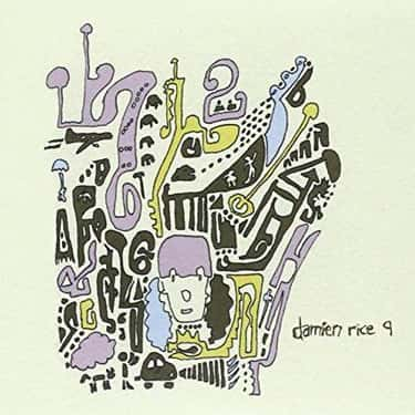 9 is listed (or ranked) 2 on the list The Best Damien Rice Albums, Ranked