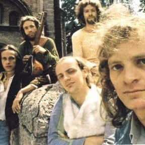 Popol Vuh is listed (or ranked) 9 on the list The Best Krautrock Bands/Artists
