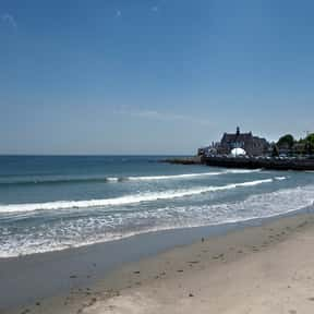 Narragansett Beach is listed (or ranked) 21 on the list The Best U.S. Beaches for Surfing