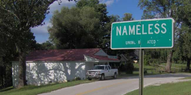 Nameless, TN ?C That's Really Its Name