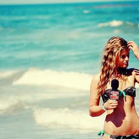 South Padre Island is listed (or ranked) 3 on the list The Best Spring Break Destinations