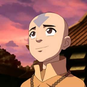 Aang is listed (or ranked) 6 on the list Who Was The MVP Of Avatar: The Last Airbender?