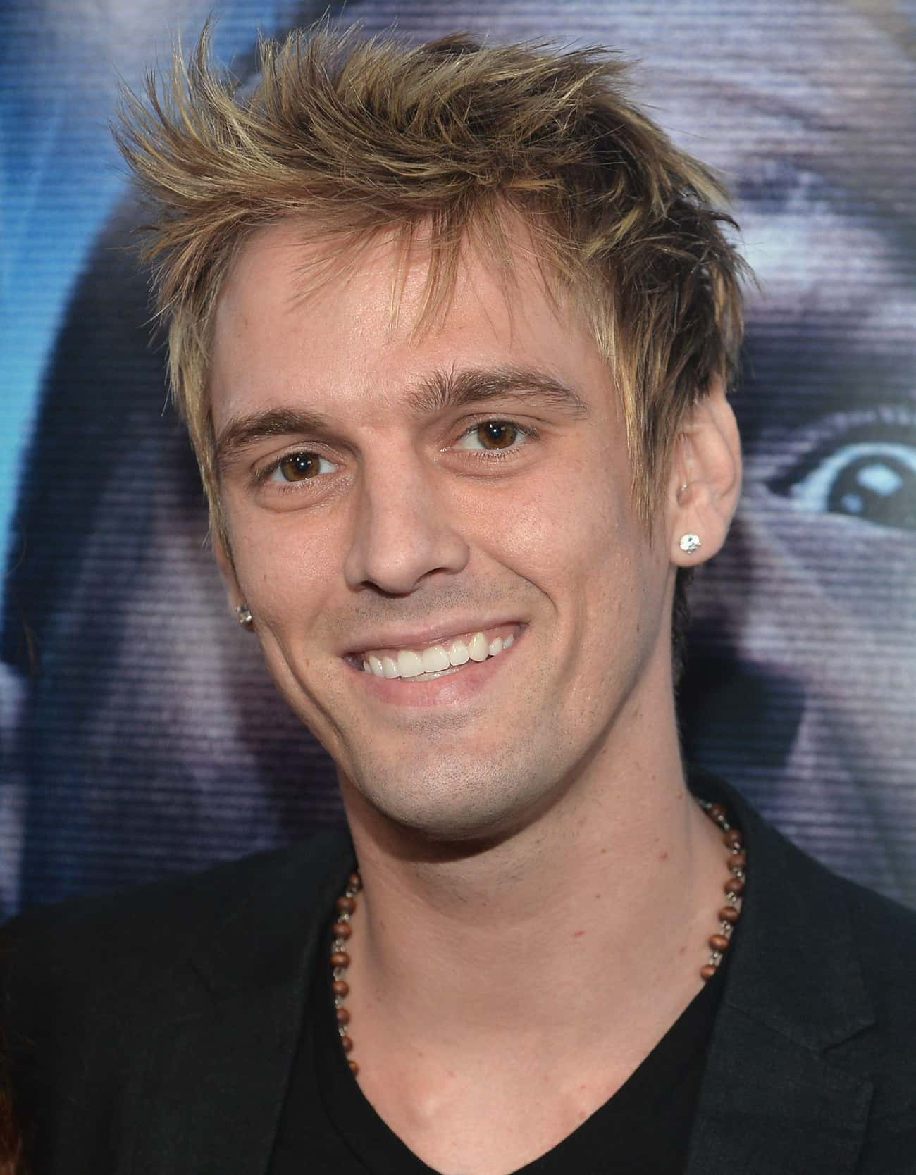 Aaron Carter is listed (or ranked) 1 on the list Famous People with Schizophrenia