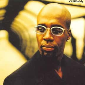 Aaron Hall is listed (or ranked) 5 on the list MCA Records Complete Artist Roster