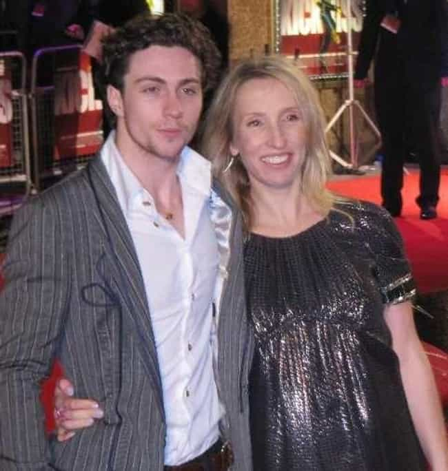 Aaron Taylor-Johnson is listed (or ranked) 8 on the list Famous Men Who Married Older Women