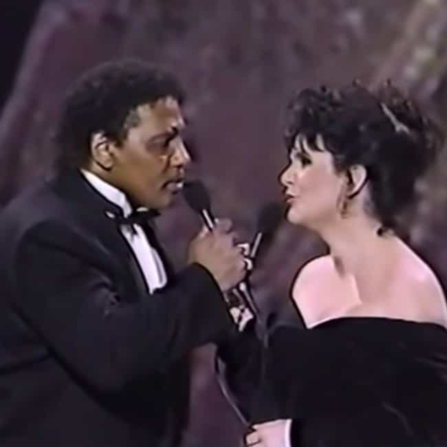 Aaron Neville is listed (or ranked) 1 on the list The Many Loves Of Linda Ronstadt