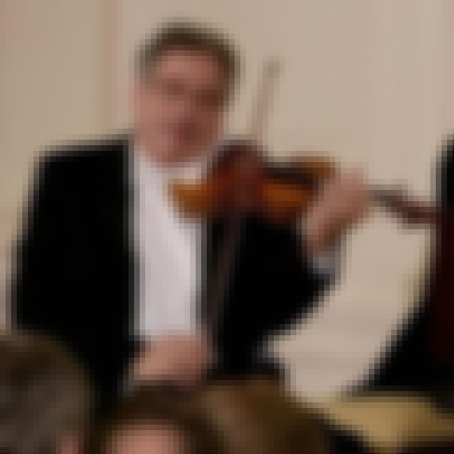 Aaron Rosand is listed (or ranked) 1 on the list Famous Violinists from the United States