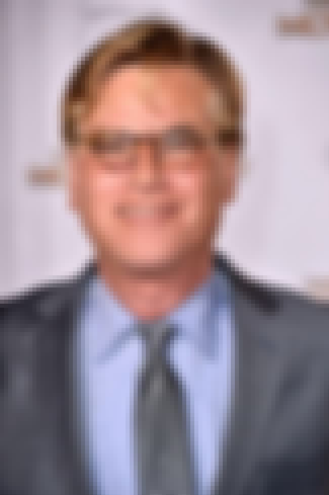 Aaron Sorkin is listed (or ranked) 4 on the list List of Famous Script Doctors