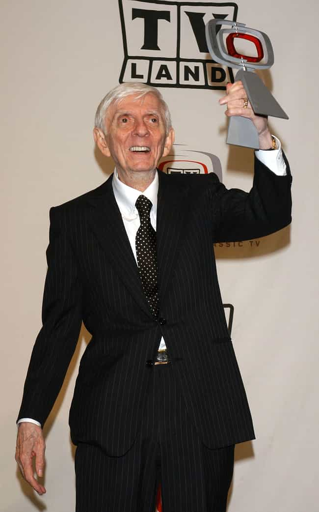 Aaron Spelling is listed (or ranked) 3 on the list Famous James Madison High School Alumni