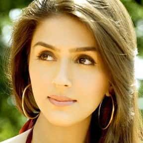 Aarti Chhabria is listed (or ranked) 5 on the list Famous Film Actors From Maharashtra